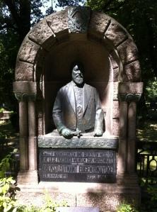 Eugen Louis Rudolph von Kuycke